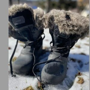 Snow Boots Khomb women